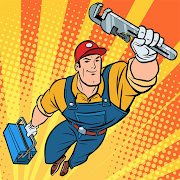Pipeline - plumber's puzzle
