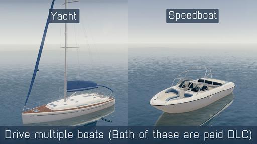 Boat Master: Boat Parking & Navigation Simulator screenshots 5