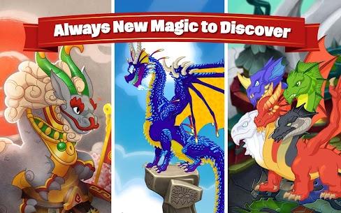 DragonVale (MOD, Free Shopping) 5