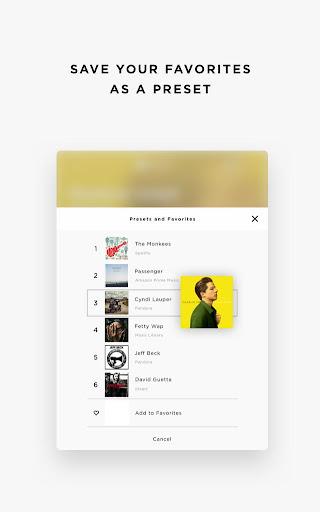 Bose SoundTouch 27.0.0 Screenshots 8