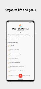 Memorigi MOD APK: To-Do List, Tasks, Calendar (PREMIUM) Download 1
