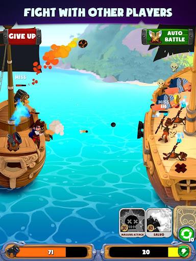 Pirate's Destiny  screenshots 8