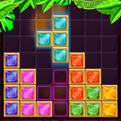 Block Puzzle Legend 2021