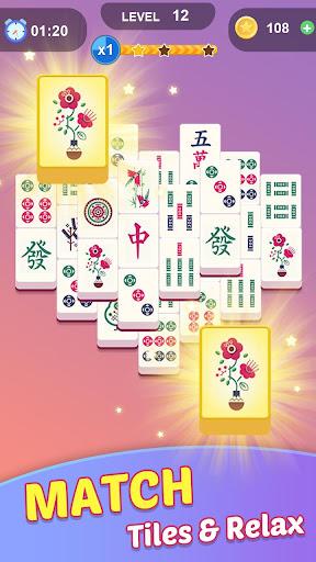 Mahjong Tours: Free Puzzles Matching Game 1.62.50350 screenshots 1