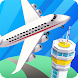Idle Airport Tycoon - Tourism Empire - Androidアプリ
