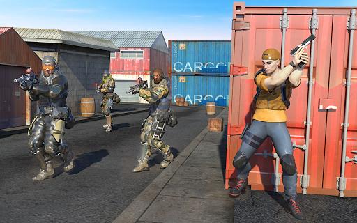 Sniper Game Of Commando Strike 5 screenshots 7