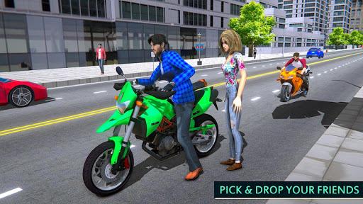 bike race free 2019 screenshot 1