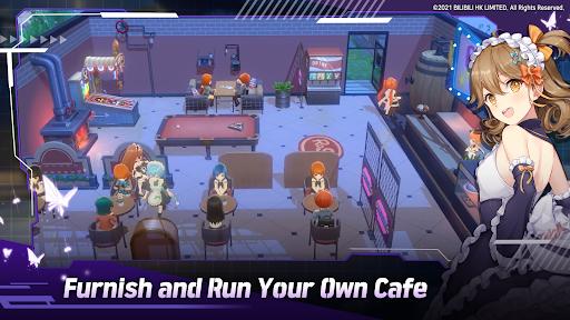 Girl Cafe Gun  screenshots 5
