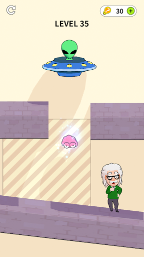 Einsteinu2122 Brain Games: Mind Puzzles screenshots 4