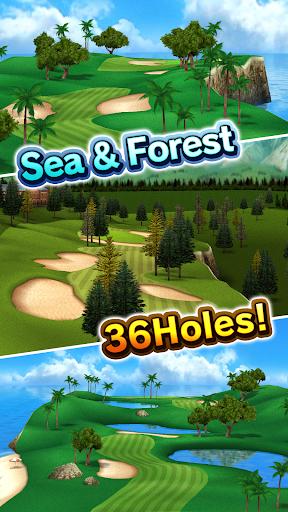 Golf Days:Excite Resort Tour screenshots 5