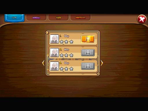Haki: The Lost Treasure 2.0.0 screenshots 10