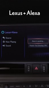 Lexus+Alexa  Apps on For Pc – Video Calls And Chats – Windows And Mac 2