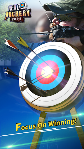 Real Archery 2020 : 1v1 Multiplayer  screenshots 3