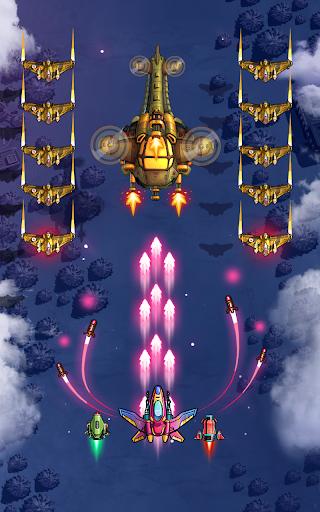 Strike Force - Arcade shooter - Shoot 'em up 1.5.8 screenshots 10
