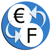 French Franc Euro converter