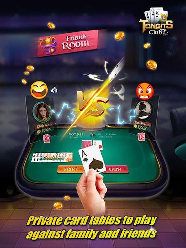 Tongits Club u2014Tongits & Poker Games 8.21 Screenshots 4