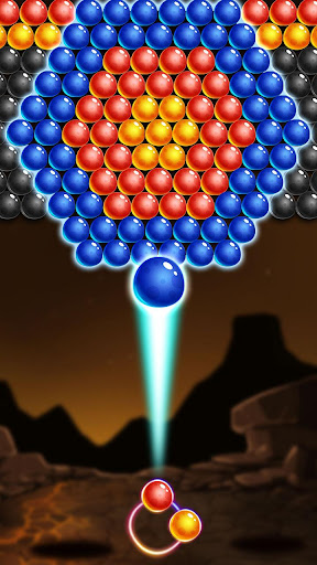 Bubble Shooter 90.0 screenshots 3