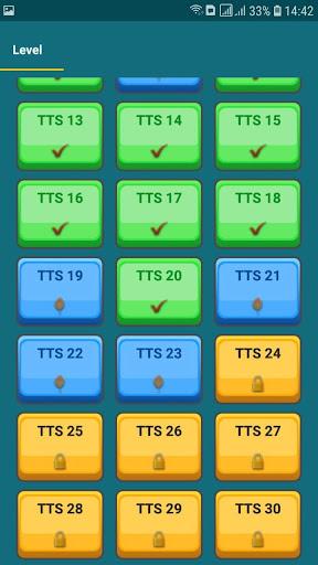 TTS Asli - Teka Teki Silang Pintar 2020 Offline 1.0.15 screenshots 6
