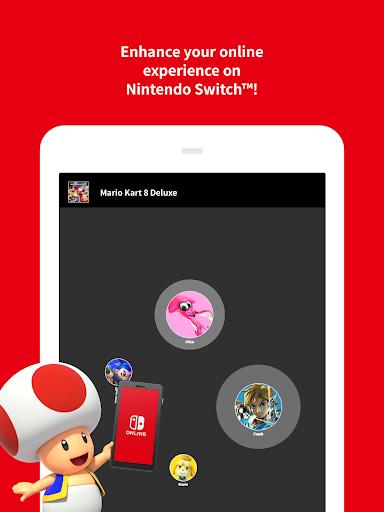 Nintendo Switch Online 1.10.1 Screenshots 6