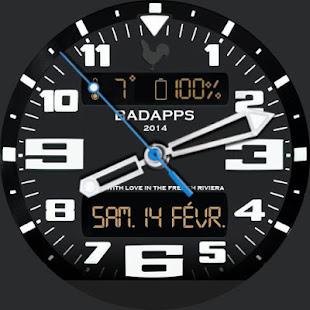 Watch Faces - WatchMaker 100,000 Faces 7.1.0 Screenshots 15