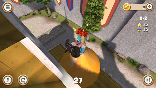 Ninja Flip  screenshots 24