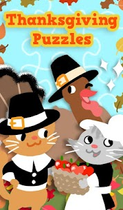 Thanksgiving Puzzles for Kids For Your Pc | How To Download (Windows 7/8/10 & Mac) 1