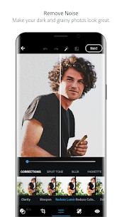 Faça o download do Adobe Lightroom Mod Apk Última Versão – {Atualizado Em 2021} 4