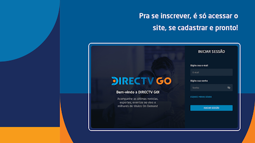 DIRECTV GO screenshots 19
