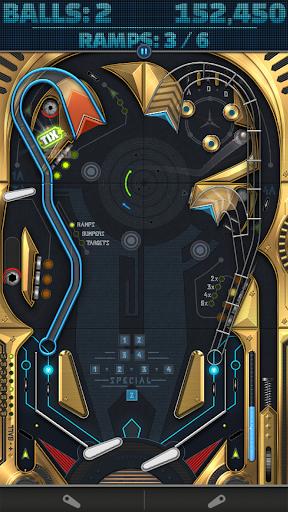 Pinball Deluxe: Reloaded 2.0.5 screenshots 7
