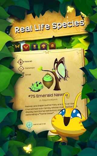 Flutter: Butterfly Sanctuary - Calming Nature Game 3.065 screenshots 12