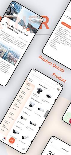 DH Partner android2mod screenshots 2