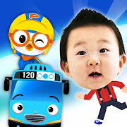 Pororocon - Educational Tayo and Pororo Avatar App
