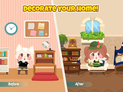 Happy Pet Story: Virtual Pet Game 2.2.3 Screenshots 20