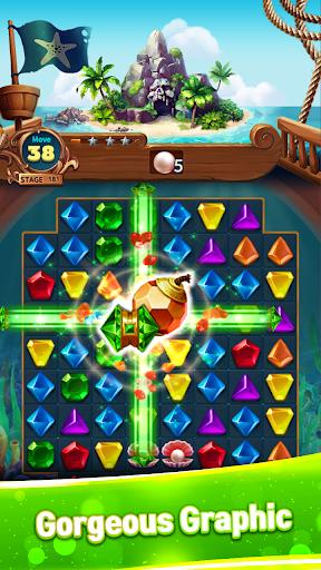 Jewels Fantasy : Quest Temple Match 3 Puzzle 1.9.0 screenshots 21
