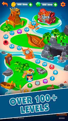 Wonder Island - Slotsのおすすめ画像3