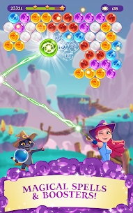 Bubble Witch 3 Saga Apk Mod + OBB/Data for Android. 10