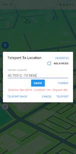 Fake GPS Location – GPS JoyStick 2