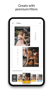 Made – Story Editor & Collage v1.2.1 (Premium) 2