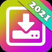 Video downloader for Instagram 2021 - Repost IG