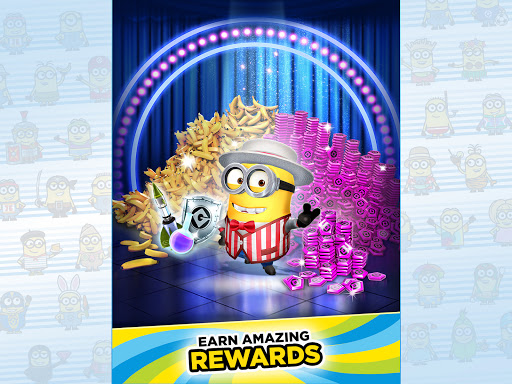 Minion Rush: Despicable Me Official Game 7.5.1d screenshots 24