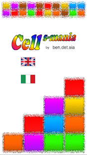 Cells-mania Screenshot