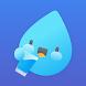 水分補給リマインダー - ドリンクトラッカー - Androidアプリ