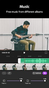 Motion Ninja – Pro Video Editor Mod Apk (Pro Features Unlocked) 1.1.1.1 7