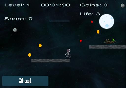 star runner screenshot 3