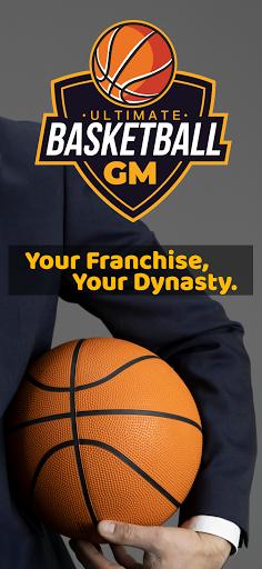 Ultimate Pro Basketball GM - Sport Simulation Game 0.9.3 updownapk 1