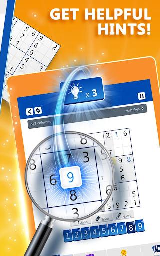 Microsoft Sudoku screenshots 12