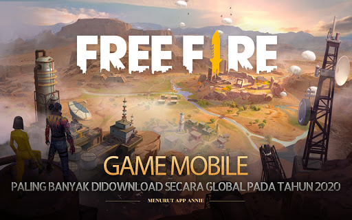 Garena Free Fire-New Beginning