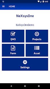 QMS - Newroz Telecom screenshots 1