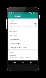 Plus Messenger Mod Apk (Telegram Plus/Lite) 4