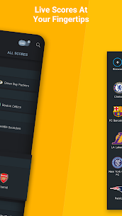 365Scores – Live Scores & Sports News MOD (Subscribed) 2